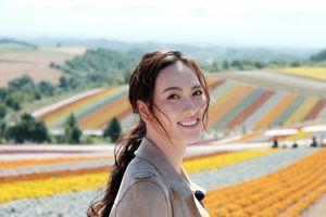 Phương Anh Đào đoạt giải Nữ diễn viên chính xuất sắc nhất LHP Quốc tế Hà Nội 2018