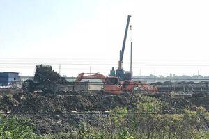Ninh Bình: Nhà máy may Hado không ĐTM, không GPXD vẫn ngang nhiên xây dựng?