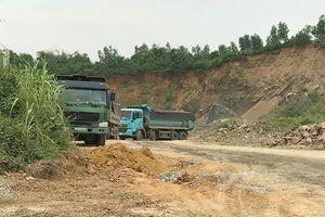 Việc xe quá tải vẫn lộng hành ở Ninh Bình: Lực lượng chức năng vào cuộc xử lý