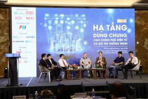 QTSC cùng đối tác tổ chức 'Diễn đàn Kinh tế số Việt Nam 2018'