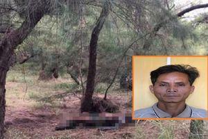 Gia Lai: Bắt hung thủ giết người phụ nữ đi cắt cỏ trên núi