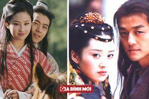 8 bộ phim kiếm hiệp được chuyển thể nhiều lần từ tiểu thuyết của Kim Dung