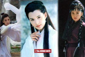 8 mỹ nhân có võ công cao cường nhất trong phim kiếm hiệp Kim Dung