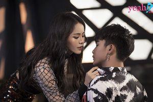 Kim Thành Sgirl khiến fans tò mò về MV sắp ra mắt đầy ma mị và hấp dẫn