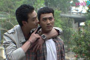 'Quỳnh búp bê' sẽ có kết thúc bất ngờ, Cảnh quay trở lại và Phong 'cấn' vượt ngục?