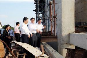 Chủ động ứng phó lũ lụt ở Đồng bằng sông Cửu Long