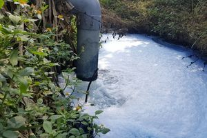 Hưng Yên: Yêu cầu dừng hoạt động đối với 5 doanh nghiệp xả thải vượt mức quy chuẩn