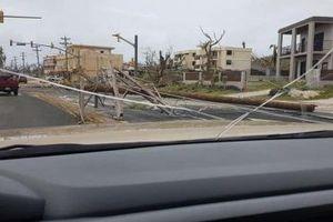 Philippines: Sơ tán khẩn cấp hơn 10.000 người để tránh bão Yutu