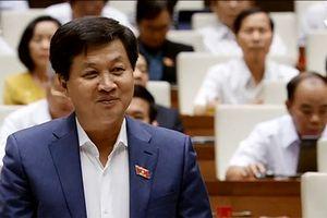 Tổng Thanh tra Chính phủ kiến nghị sửa Luật Thanh tra để không chồng chéo
