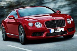 Bentley tiết lộ hệ thống Wi-Fi trên xe hơi tiên tiến nhất thế giới