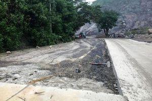 Dang dở đường ứng cứu Vườn quốc gia Cúc Phương
