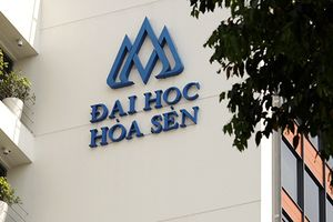 Đại học Hoa Sen chính thức có chủ mới