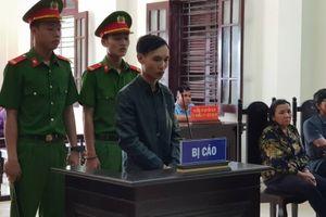Quảng Bình: Chung thân cho kẻ giết người chôn xác dưới phòng trọ gây rúng động