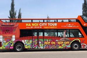 Buýt hai tầng vắng khách, Hà Nội vẫn muốn mở thêm tuyến mới