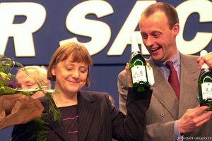 Ứng viên nào có thể thay thế Thủ tướng Đức Angela Merkel?