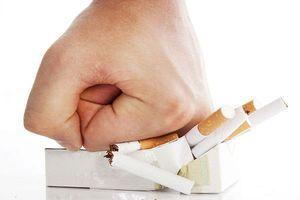 Điều gì xảy ra khi bạn ngừng hút thuốc?