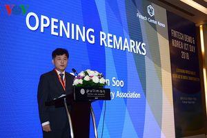 46 triệu người Việt đã tiếp cận với fintech