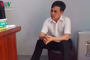 Đắk Nông: Giáng chức cán bộ thuế vì 'vỡ nợ' gần chục tỷ đồng
