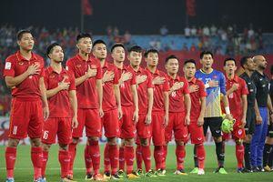 Bán vé xem đội tuyển bóng đá Việt Nam thi đấu vòng bảng AFF Cup 2018