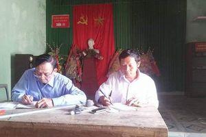 3 mẹ con uống thuốc diệt cỏ ở Thanh Hóa đang trong tình trạng nguy kịch