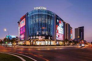 Doanh thu tăng vọt, Vincom Retail (VRE) báo lãi 675 tỷ đồng trong quý III/2018