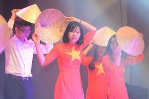 Ngày hội đậm sắc quê hương của sinh viên Việt Nam tại Hàn Quốc