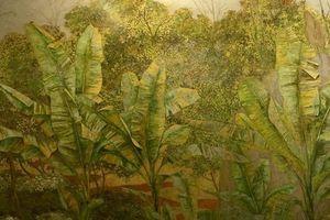 Lạc vào 'Miền cổ tích' của Nguyễn Quốc Huy