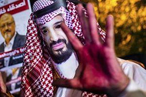 Vụ Khashoggi: Liều lĩnh của Saudi là 'bàn đạp' để Mỹ chấm dứt một lò lửa chiến tranh khác?