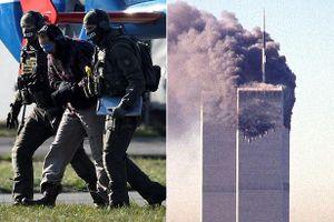 Đối tượng tham gia vụ khủng bố 11/9 được phóng thích