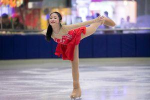 Thành lập Liên đoàn Trượt băng Việt Nam: Chắp cánh vươn ra thế giới