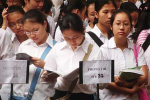 Hà Nội công bố đề minh họa 7 môn thi mới trong kỳ tuyển sinh lớp 10 2019