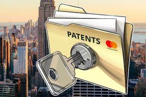 Bằng sáng chế của Mastercard xác nhận tiền điện tử có thể hưởng lợi từ ngân hàng dự trữ một phần