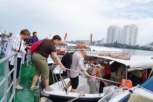 Việt Nam đăng cai Diễn đàn Du lịch ASEAN