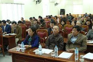Quảng Trị: Triển khai sâu rộng đợt sinh hoạt chính trị và tuyên truyền về Đại hội
