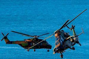 Nga-NATO và 2 cuộc tập trận cùng địa điểm