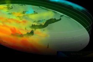 Xả khí thải gây ô nhiễm, sự sống con người có thể diệt vong