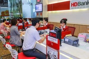 Bậc xếp hạng tín nhiệm của HDBank tăng lên B1
