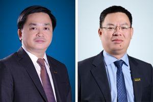 Vietinbank có chủ tịch và quyền CEO mới