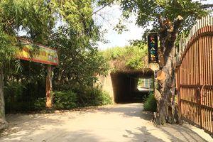 Tại xã Đông Xuân, huyện Sóc Sơn: Nhà hàng 'mọc' trên đất nông nghiệp