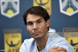 Vòng 2 Paris Masters: Nadal rút lui, Djokovic là số 1 thế giới