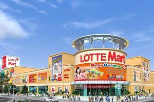 Cảnh báo việc giả danh LOTTE Mart để lừa đảo hộ kinh doanh nhỏ