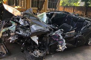 Tai nạn thảm khốc cao tốc Hạ Long-Hải Phòng: Tình tiết mới