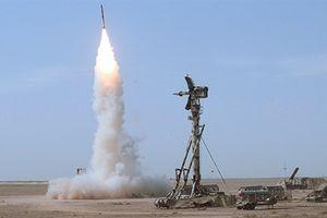 S-300 biết rõ Israel tấn công nhưng không bắn?