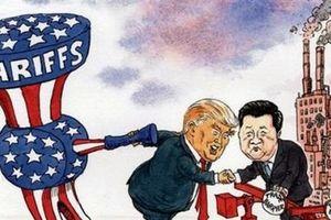 Mỹ trao bóng xịt, buộc Trung Quốc khuất phục