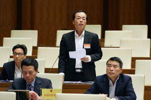 Bộ trưởng Bộ Xây dựng nêu nguyên nhân chậm ban hành quy chuẩn xử lý tro xỉ nhiệt điện