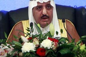 Em trai quốc vương Ả Rập Saudi bất ngờ về nước thay thế thái tử?