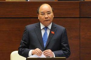 Thủ tướng: Không để tái diễn vụ đổi 100 USD bị phạt 90 triệu