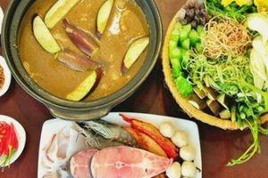 Nếm đủ các món nức tiếng An Giang mùa nước nổi