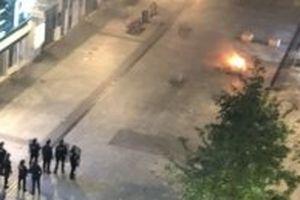 Pháp bắt giữ 116 người trong đêm Halloween