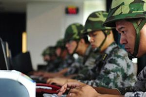 Trung Quốc 'hái hoa' công nghệ trên đất phương Tây
